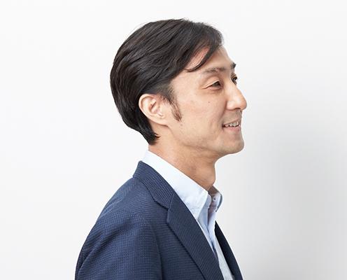 Yuji Nishimura