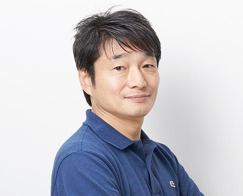 Osamu Nishida