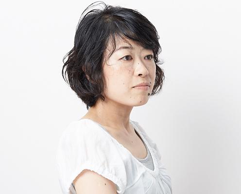 Mie Takahashi