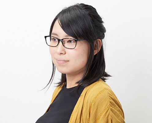 Erika Hayashi