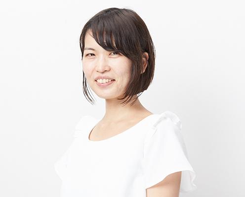 Fumino Iwashita