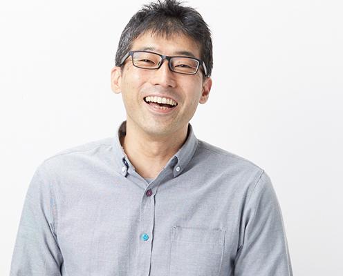 Kiyoshi Iketani