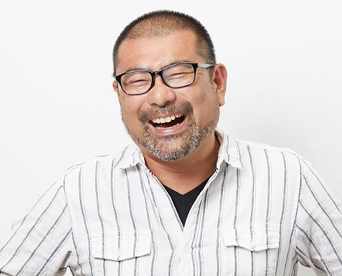 Keiji Kawashima
