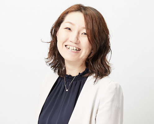 Yukari Uchiyama