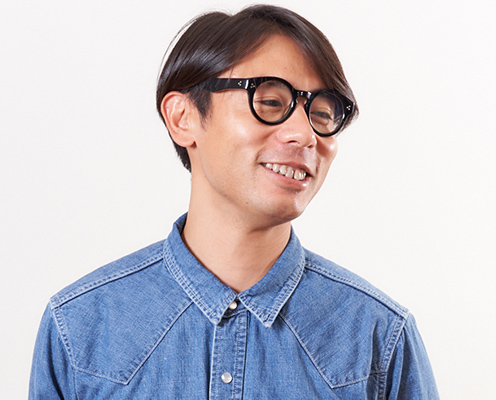 Hideharu Tanaka