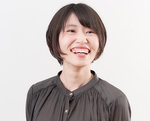 Rika Hashizume