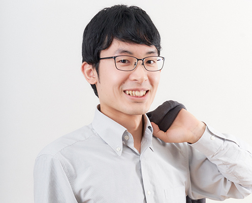 Ryunosuke Yamaguchi
