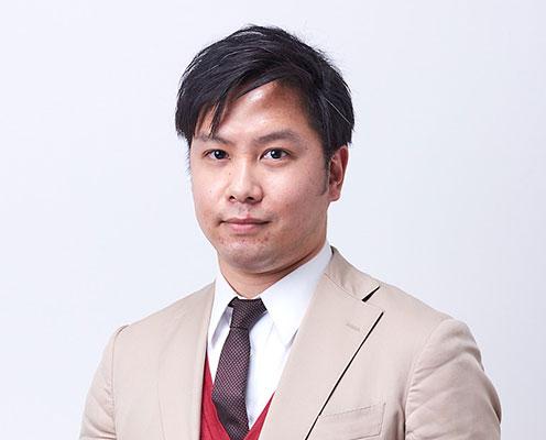 Yasuhiro Fujioka
